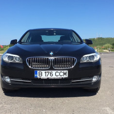 BMW 520 Diesel, An Fabricatie: 2011, Motorina/Diesel, 191950 km, 1995 cmc, Seria 5