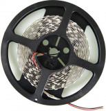 Banda LED Whitenergy flexibila 5m alb rece 6000K