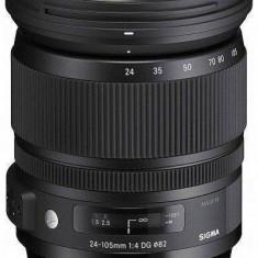 Obiectiv Sigma Canon 24/1.4 (A) DG HSM Art