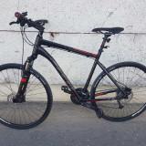 Bicicleta Cube QX89 anul 2017 noua