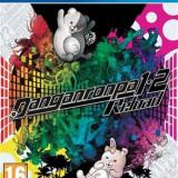 Danganronpa 1-2 Reload Ps4 - Jocuri PS4