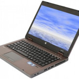 Laptop HP ProBook 6460b, Intel Dual Core B810 1.6 Ghz, 4 GB DDR3, 320 GB HDD SATA, DVDRW, WI-FI, Bluetooth, Card Reader, Tastatura QWERTY US, Displa