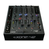 Allen & Heath Xone: 42 4-canale mixer USB