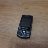 Samsung J700 - 79 lei - Telefon Samsung, Negru, Nu se aplica, Neblocat, Single SIM, Fara procesor