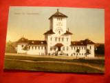 Ilustrata - Turnu Severin -  ,color, Ed.David Stern inc.sec.XX, Necirculata, Printata