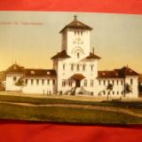 Ilustrata - Turnu Severin -, color, Ed.David Stern inc.sec.XX - Carte Postala Banat dupa 1918, Necirculata, Printata