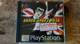 vand joc ps1 colectie ,playstation 1 , GTA LONDON SPECIAL EDITION , ca nou