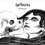 Satyricon - Deep Calleth Upon Deep ( 1 CD )