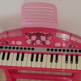 Vand pian/orga electronic pentru copii - Instrumente muzicale copii