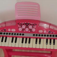Vand pian electronic pentru copii - Instrumente muzicale copii