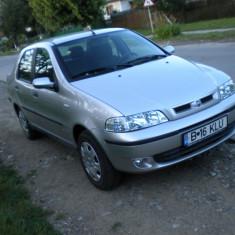 Auto Fiat Albea, 8400km, primul proprietar, anul 2004, Benzina, 1300 cmc