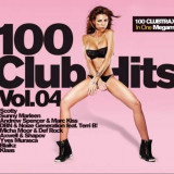 V/A - 100 Club Hits 4 ( 3 CD ) - Muzica Dance