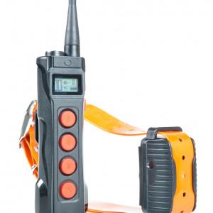Zgarda dresaj cu functie automata antilatrat 1000m rezistenta la apa AD 919C