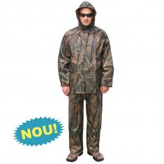 Costum pescar impermeabil Baracuda subtire DM-161 Camuflaj - Imbracaminte Pescuit, Marime: L, M, S, XL, XXL, XXXL