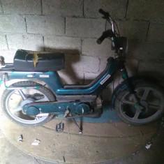 Moped piagio cu pedale - Motociclete
