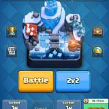 Cont Clash Royale- 2500 trofee - Jocuri Logica si inteligenta