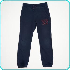 DE FIRMA → Pantaloni trening, comozi, bumbac, ZARA → baieti | 7—8 ani | 128 cm
