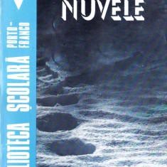 Nuvele - Nuvela