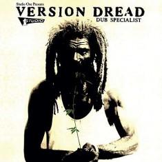 V/A - Version Dread ( 1 CD ) - Muzica Reggae