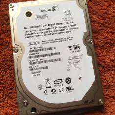 HDD Hard disc Seagate ST940210AS 40GB SATA - HDD laptop Seagate, Sub 40 GB, 2 MB