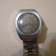 Ceas vechi 22 rubine defect c16 - Ceas de mana