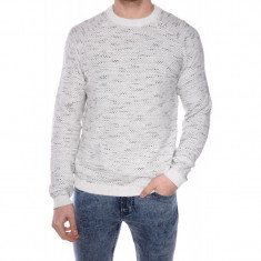 Pulover Barbati Jack&Jones Jorvance Knit Crew Neck