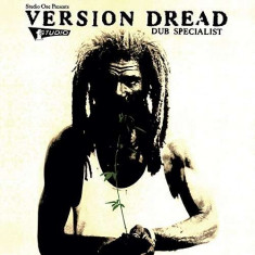 V/A - Version Dread -Gatefold- ( 2 VINYL ) - Muzica Reggae