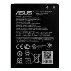 Acumulator Asus Zenfone Go ZC500TG  ZB452KG  ZB450KL cod  C11P1506 nou original