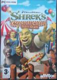Joc PC Shrek's Carnival Craze Party Games