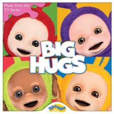 Teletubbies - Big Hugs ( 1 CD ) - Muzica Pop