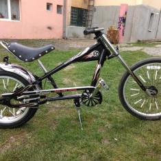 Vand bicicleta chopper urgent !