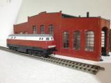 Vand locomotiva diesel liliput scara HO, 1:87, Locomotive