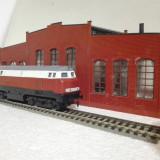 Vand locomotiva diesel liliput scara HO