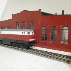 Vand locomotiva diesel liliput scara HO - Macheta Feroviara Liliput, 1:87, Locomotive