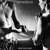 Wishbone Ash - New England ( 1 CD )