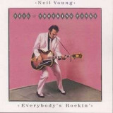 Neil Young - Everybody's Rock ( 1 CD )