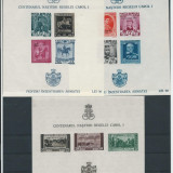 "1940 Romania, LP 136-Pt. inzestr. armatei, 3 colite nedant cu S.T.""Pro.Patria""_MNH - Timbre Romania, Nestampilat"