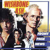 Wishbone Ash - Front Page News ( 1 CD )