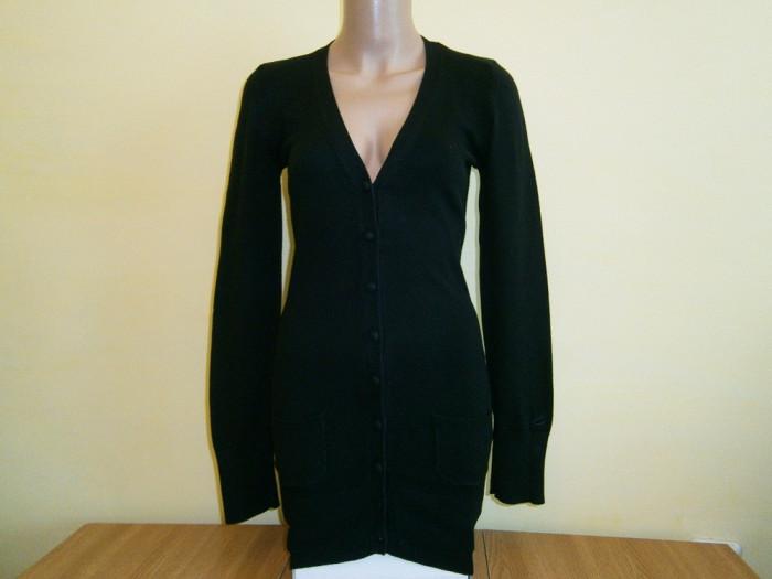 Pulover cardigan de dama Trend 2a7a303c05ec