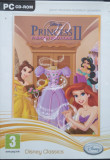 Joc PC Disney Princess Fashion Boutique