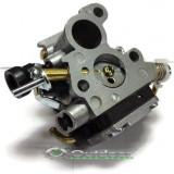 Carburator drujba Husqvarna 435, 440 - NOU - Calitatea 1 -