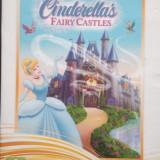 Joc PC Disney Cinderella: Fairy Castle, Role playing, 3+
