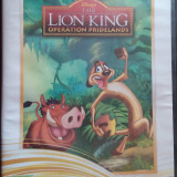 Joc PC Disney The Lion King Operation Pridelands, Role playing, 3+