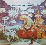 POVESTE DE IARNA - Silvia Kerim (DISC VINIL)