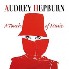 V/A - Audrey Hepburn, a Touch.. ( 1 CD ) - Muzica soundtrack