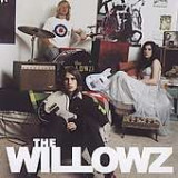 Willowz - Are Coming ( 1 CD )