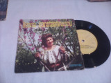 DISC VINIL ILEANA CONSTANTINESCU 1967 RARITATE!!!!EPC 523 STAREA DISCULUI FB