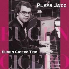 Eugen Cicero - Memorial 20th Years 2 ( 1 CD ) - Muzica Jazz