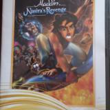 Joc PC - Disney Aladdin in Nasira's Revenge, Role playing, 3+