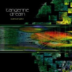 Tangerine Dream - Quantum Gate -Digi- ( 1 CD ) - Muzica House